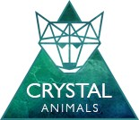 Crystal Animals